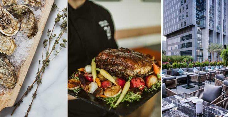أحدث 3 مطاعم تستحق التجربة خلال نوفمبر 2018