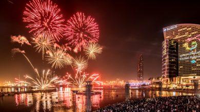 Photo of أفضل وجهات دبي لمشاهدة الألعاب النارية خلال عيد الإتحاد الـ47