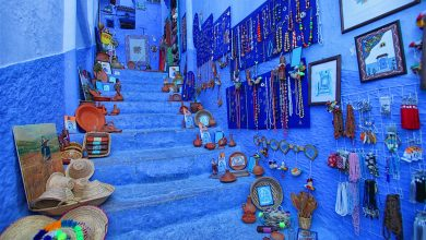 Photo of 5 أماكن سياحية مميزة في الشرق الأوسط وشمال إفريقيا