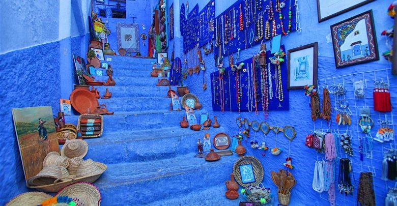 5 أماكن سياحية في الشرق الأوسط وشمال إفريقيا إن زُرتها لن تنساها أبدًا