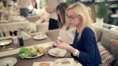 صورة أفضل عروض أمسيات السيدات في مطاعم دبي خلال شهر نوفمبر