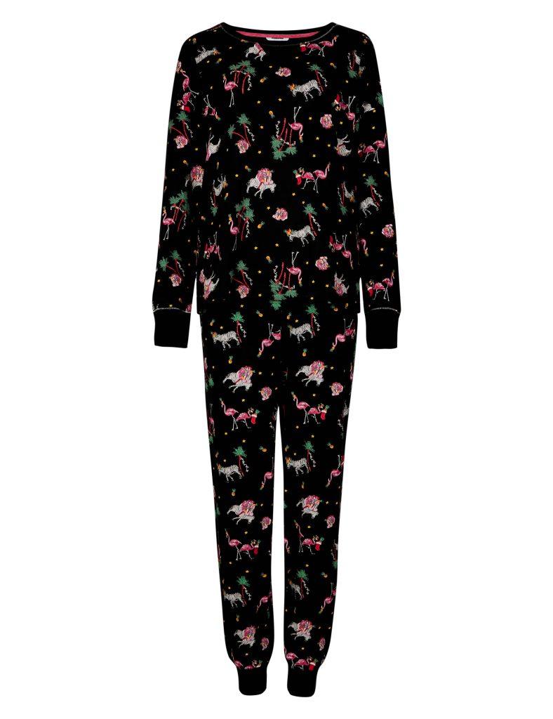 تشكيلة ملابس النوم الجديدة من ماركس وسبنسر