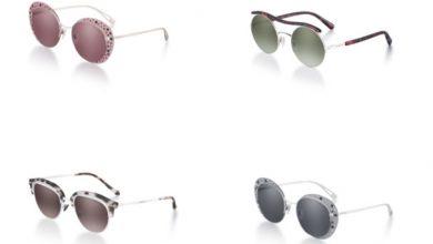 Photo of نظارات Giorgio Armani لموسم خريف وشتاء 2019