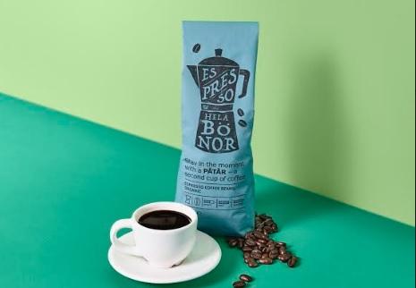 قهوة مجانية من أيكيا بمناسبة يوم الإسبريسو العالمي