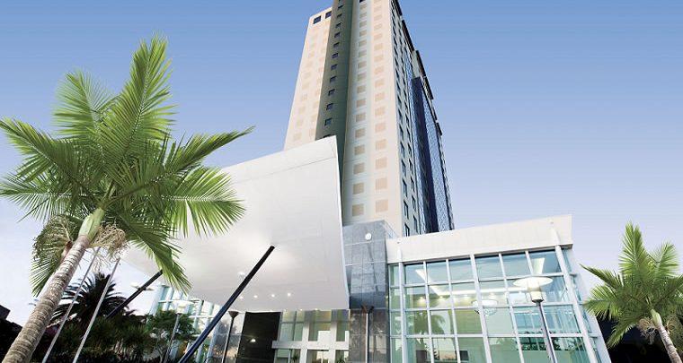 افتتاح فندق voco في جولد كوست أستراليا