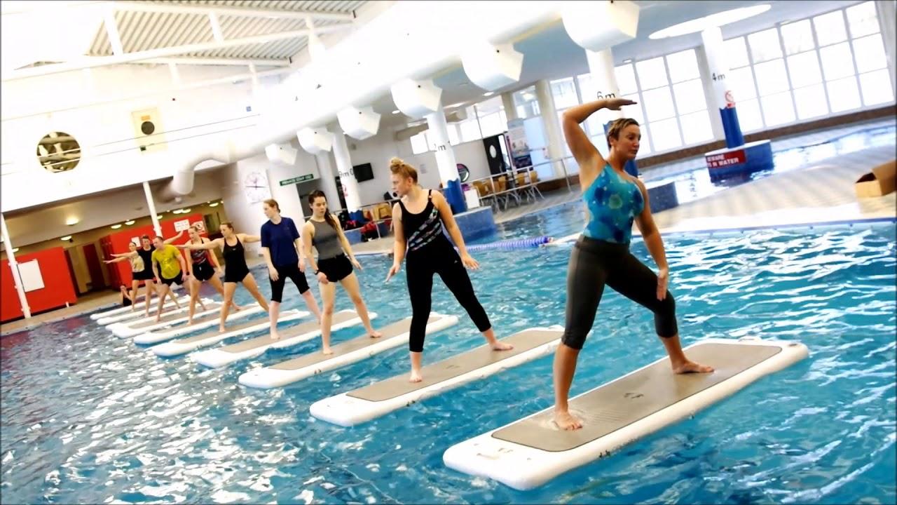رياضة Float Fit