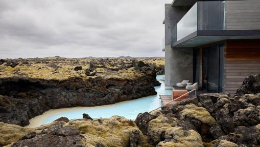 فندقThe Retreat at Blue Lagoon