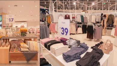 صورة إعادة افتتاح متجر ماكس فاشن في ابن بطوطة مول