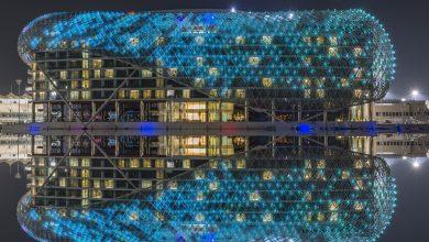 Photo of الفنادق القريبة من سباق سيارات الفورمولا 1 أبوظبي