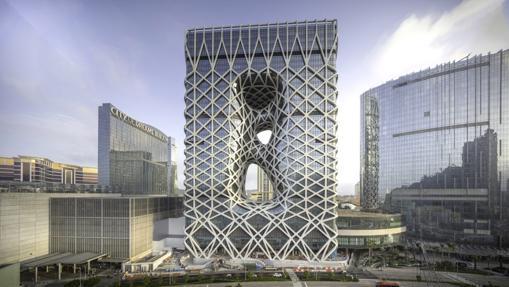 فندقMopheus en Macao