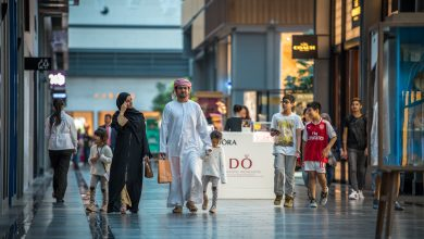 أبرز العلامات التجارية المشاركة في تخفيضات دبي