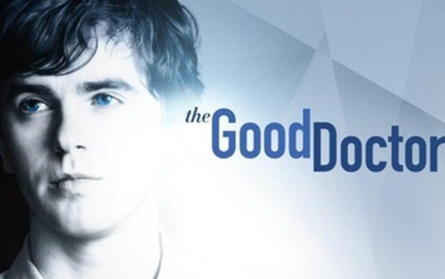 The Good Doctor مسلسل