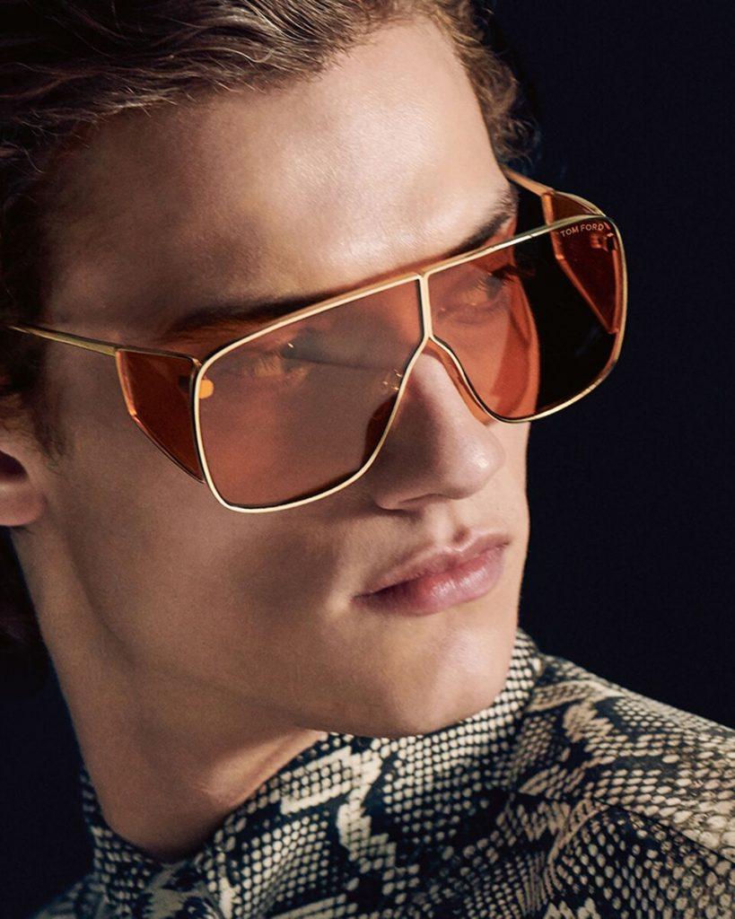 مجموعة نظّارات Tom Ford الجديدة لموسم ربيع وصيف 2019