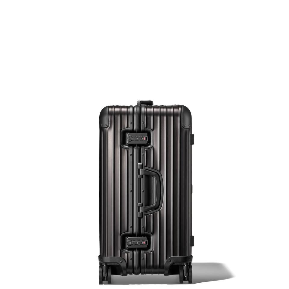 حقائب السفر لموسم الأعياد من Rimowa