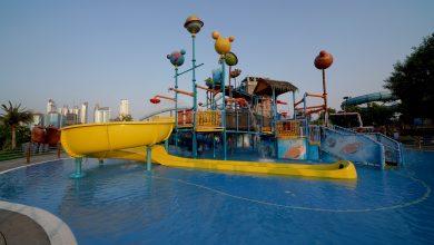 Photo of إعادة افتتاح حدائق المنتزه في الشارقة