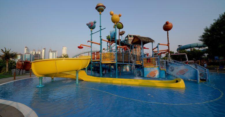 إعادة افتتاح حدائق المنتزه في الشارقة
