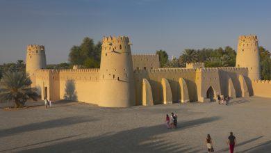 Photo of جولات سياحية في قلعة الجاهلي بالعين