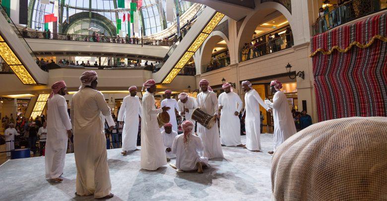 أبرز عروض دبي الاحتفالية باليوم الوطني الـ47 للإمارات
