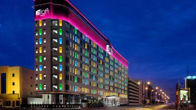 صورة فعالية موسيقية في مدينة الرياض من ألوفت للفنادق