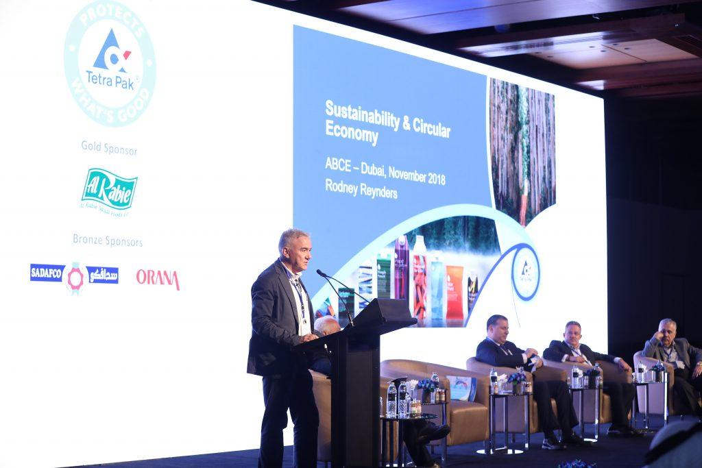فعاليات المؤتمر العربي الثامن للمشروبات ABCE 2018 في دبي