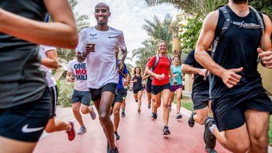 Photo of افتتاح 5 قرى مخصصة للياقة في دبي