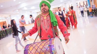 Photo of فعاليات مهرجان ديوالي في سيتي سنتر ديرة وسيتي سنتر الشندغة