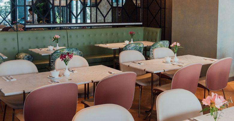 مطعم ديموزيل باي غالفن
