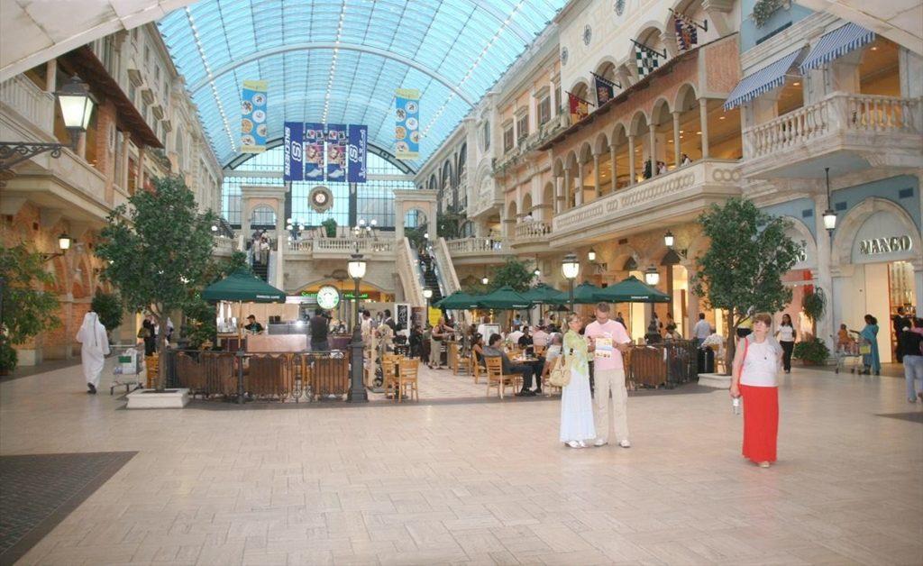 عروض وخصومات متاجر دبي خلال مهرجان ديوالي