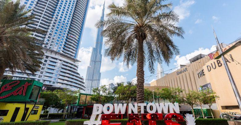 افتتاح Downtown Eats احتفالاً باليوم الوطني الـ47 للإمارات