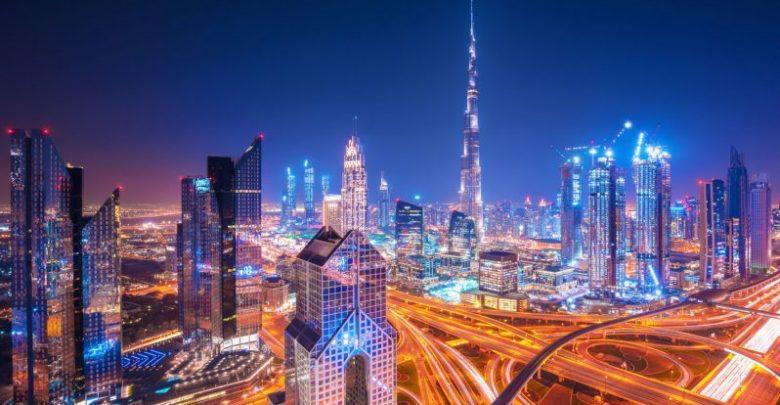 كيف تقضي وقتاً ممتعاً في دبي خلال شهر نوفمبر 2018