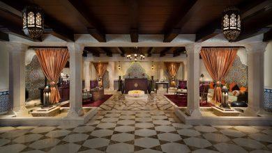 صورة حزمة ما قبل الزفاف من سبا فندق قصر الإمارات