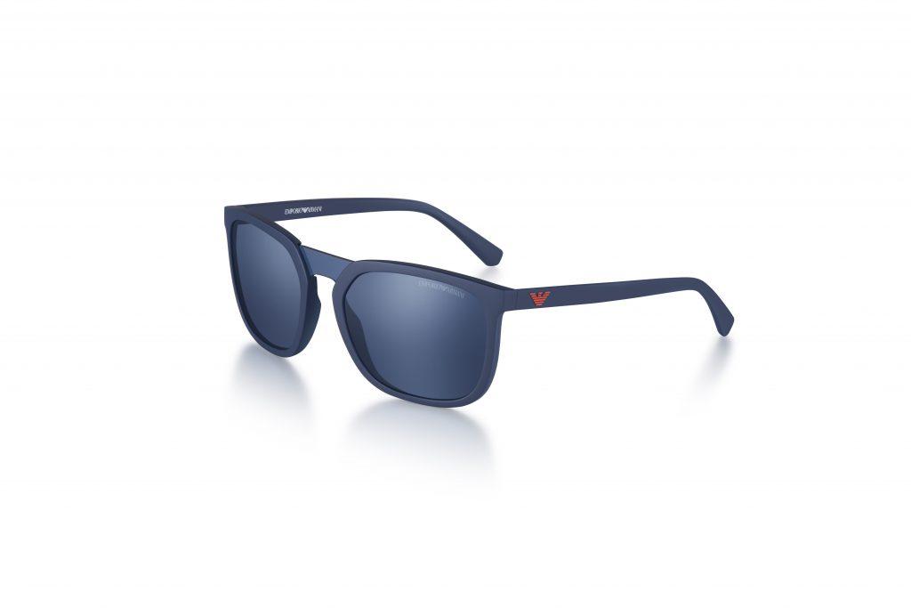 نظارات Emporio Armani لموسم الخريف والشتاء القادم