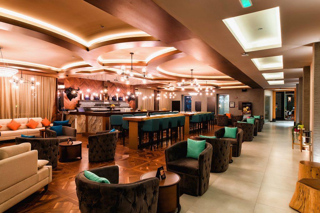 مطعم فوغو دي تشاو