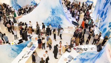 Photo of فعاليات الدورة الرابعة من أسبوع دبي للتصميم