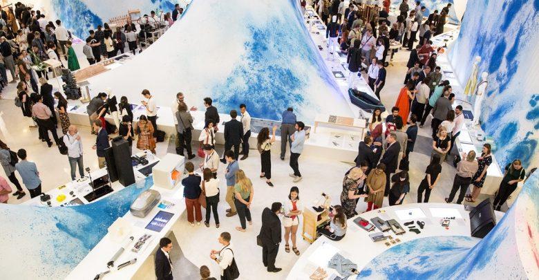 فعاليات الدورة الرابعة من أسبوع دبي للتصميم