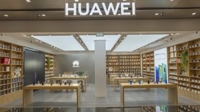 Photo of افتتاح متجر تجربة هواوي في مول الإمارات