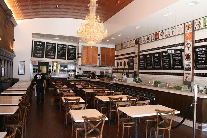 مطعم800 ديجريز