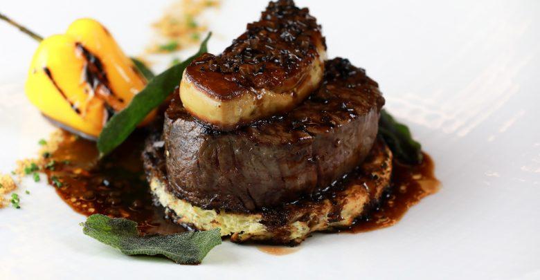 عروض وأطباق مطعم وورلد كت ستيك هاوس خلال شهر نوفمبر