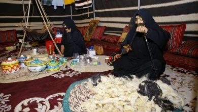 Photo of النسخة التاسعة من مهرجان دبي وتراثنا الحي
