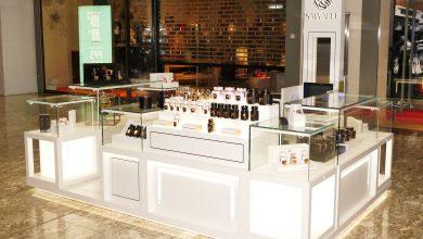 Photo of افتتاح متجر سوالف للعطور في مردف سيتي سنتر