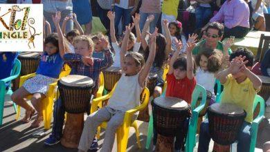 Photo of احتفلوا مع أطفالكم بعيد الإتحاد الـ 47 في كيدز جنغل