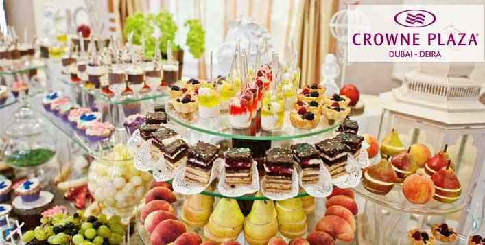 عروض مطعم سبايس أيلند دبي إحتفالاًُ بعيد الإتحاد ال47