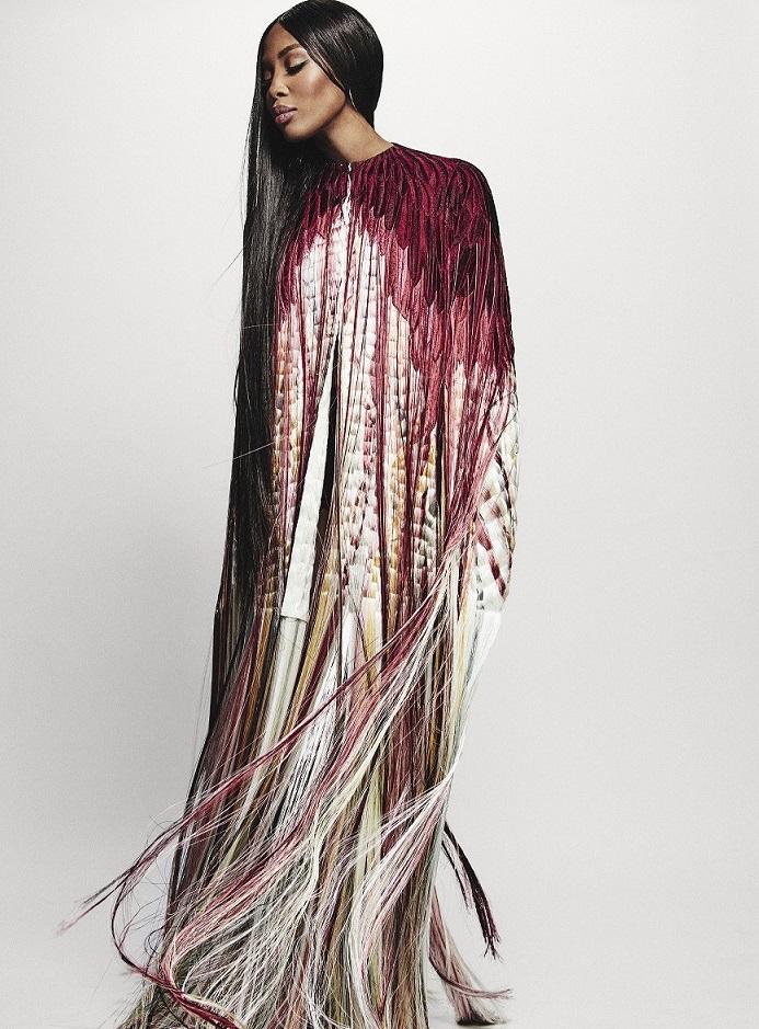 فعاليات Vogue Loves Fashion Avenue في دبي مول
