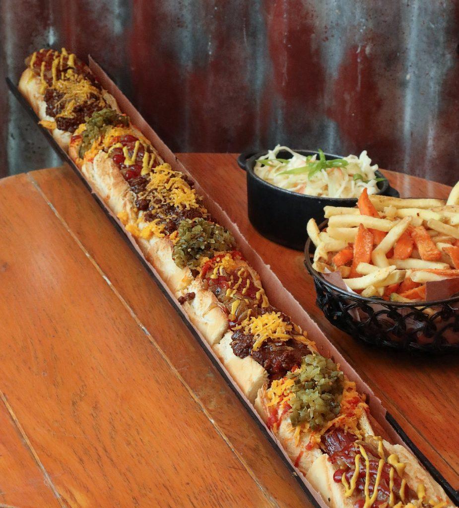 قائمة وعروض مطعم بيري آند بلاك ويلدرز الجديدة