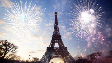 صورة أبرز الوجهات الأوروبية للاحتفال برأس السنة 2019
