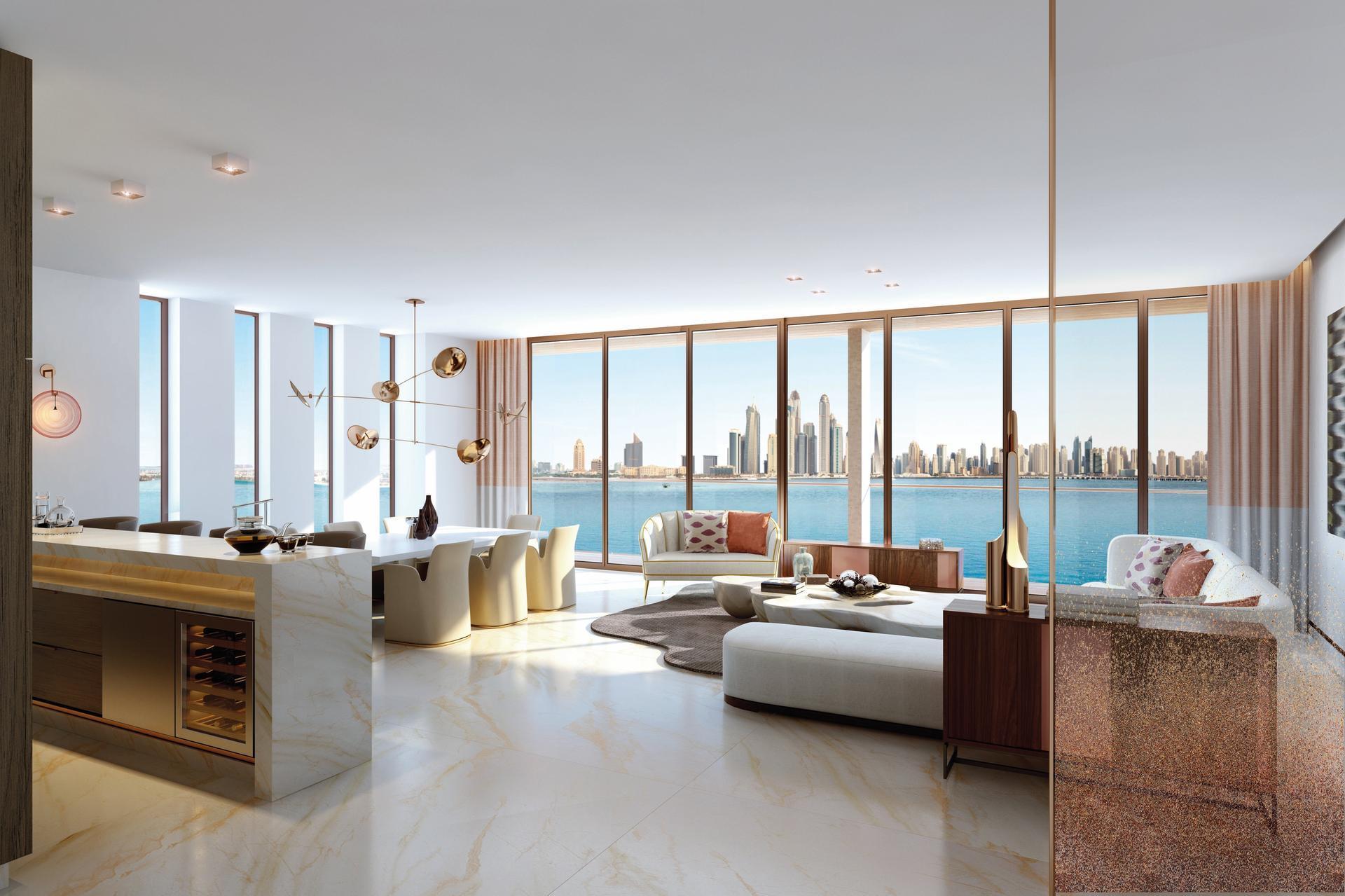 مشروع رويال أتلانتيس ريزدنسيس آند ريزورت Royal Atlantis Resort & Residences