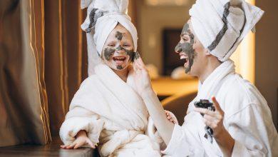 صورة خدمات سبا الأطفال من فندق قصر الإمارات