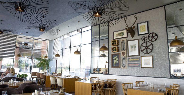 افتتاح مطعم واستراحة وتراس ستوك هاوس في دبي