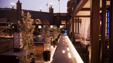 صورة موسم الأعياد من مطعم هاكسان أبوظبي