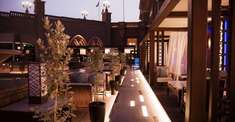 مطعم هاكسان أبوظبي